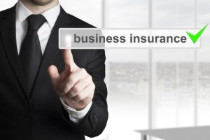 Insurance Policies Part 2: Business by Nadine Riley